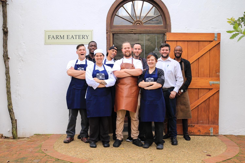 Diemersdal Farm Eatery