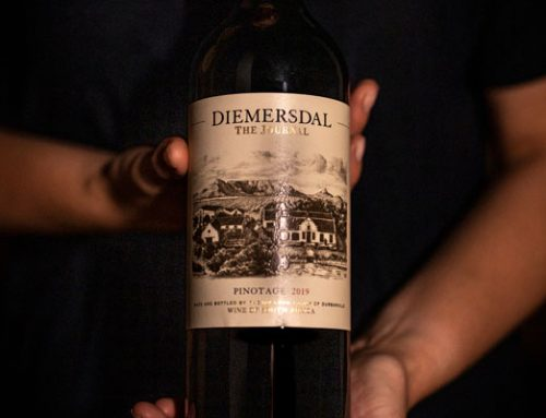Diemersdal Moves into Realm of Legends with 10th Absa Top 10 Pinotage Trophy